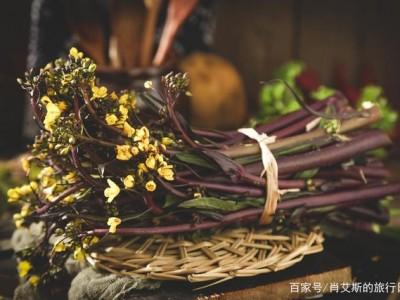 武汉旅行最好吃的蔬菜,竟出自千年皇家古寺,连慈禧都很喜爱