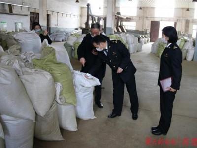 武昌海关多项举措帮扶外贸企业复工复产