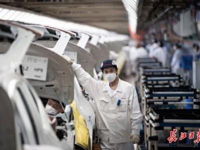 东风本田恢复峰值产能,供不应求订单排产已到4月底