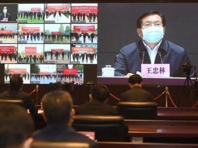 武汉集中开工100个重大项目,总投资1865.7亿元