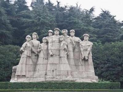 """""""五一""""首日武汉旅游市场平稳运行,旅游秩序良好"""