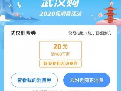 第四期武汉市卡券派发 社会科学院提议:参考支付宝钱包方式建立派发规范