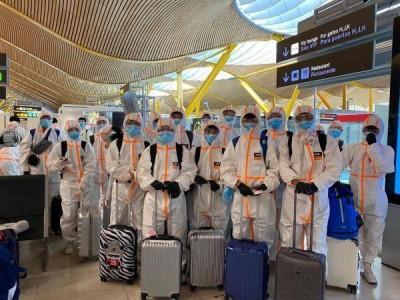 欢迎回家!武汉三镇数百名国外足球运动员归国