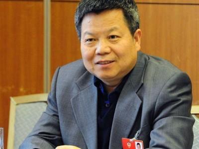 省政协委员会钟章队:四网结合、空铁联运,打造出新式国际性综合性枢纽站