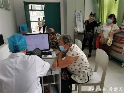 与照顾医护规范挂勾!武汉市特困供养工作人员刚开始接纳日常生活自控能力评定