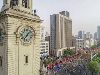 2020年10月12日武汉马拉松在线大赛开始,800个2021汉马贯通名额等着你!