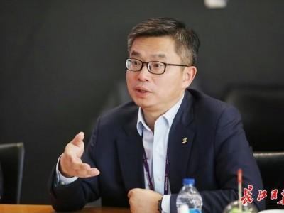 世博会期间,许多上海企业表示将继续深入培育武汉