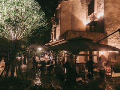 网名店十天被赞500多万次。复工恢复生产后,东湖磨山新增71家餐厅。