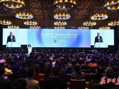 全国著名院长齐聚武汉,讨论公立医院的优质发展