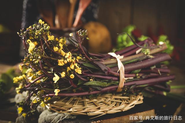 武汉旅行最好吃的蔬菜,竟出自千年皇家古寺,连慈禧都很喜爱 第1张