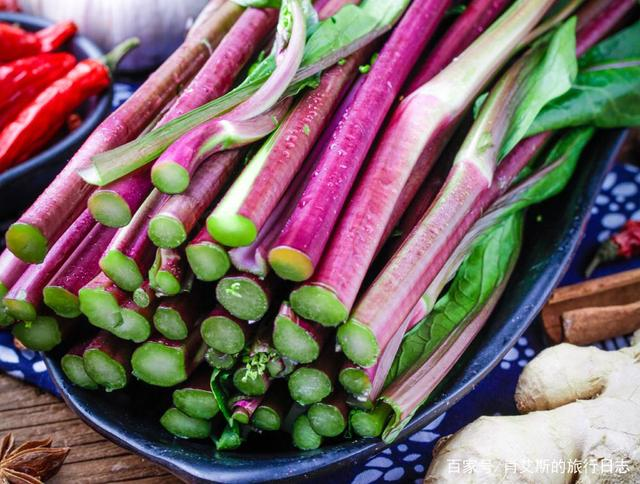 武汉旅行最好吃的蔬菜,竟出自千年皇家古寺,连慈禧都很喜爱 第2张
