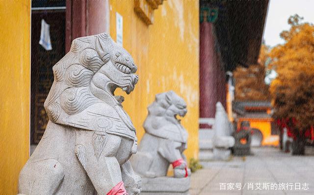 武汉旅行最好吃的蔬菜,竟出自千年皇家古寺,连慈禧都很喜爱 第4张