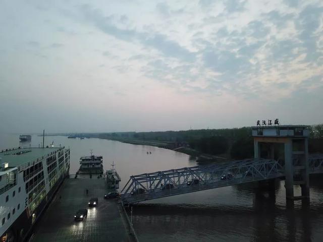 这就是今天早上的武汉! 第6张