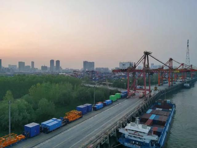 这就是今天早上的武汉! 第9张