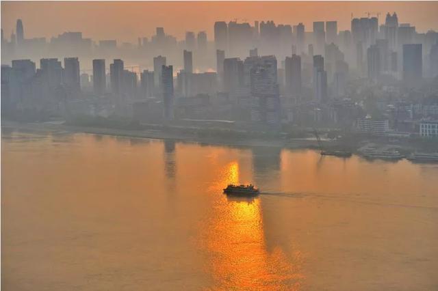 这就是今天早上的武汉! 第21张