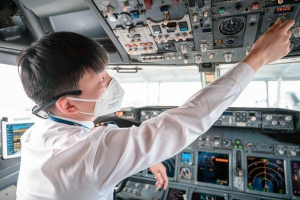 """4名武汉""""飞行者""""讲述志愿故事,""""最大的心愿是早日不当志愿者"""" 第3张"""