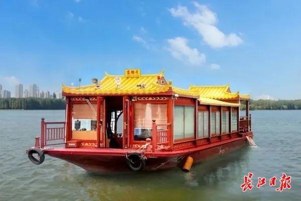 关注|东湖游船新增两条路线,武汉动物园的快艇、游览车恢复开放 第5张