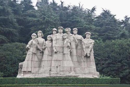 """""""五一""""首日武汉旅游市场平稳运行,旅游秩序良好 第1张"""