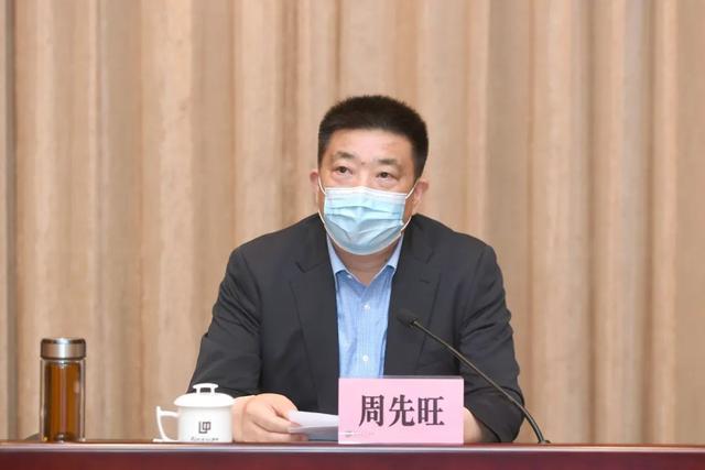 """抓经营环境便是抓发展趋势!武汉市布署搞好提升经营环境""""一把手工程"""" 第4张"""