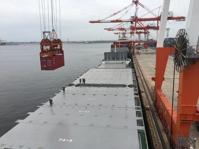 产经|光明日报:武汉市直航日本国,具备极大发展潜力的货运物流新平台 第4张