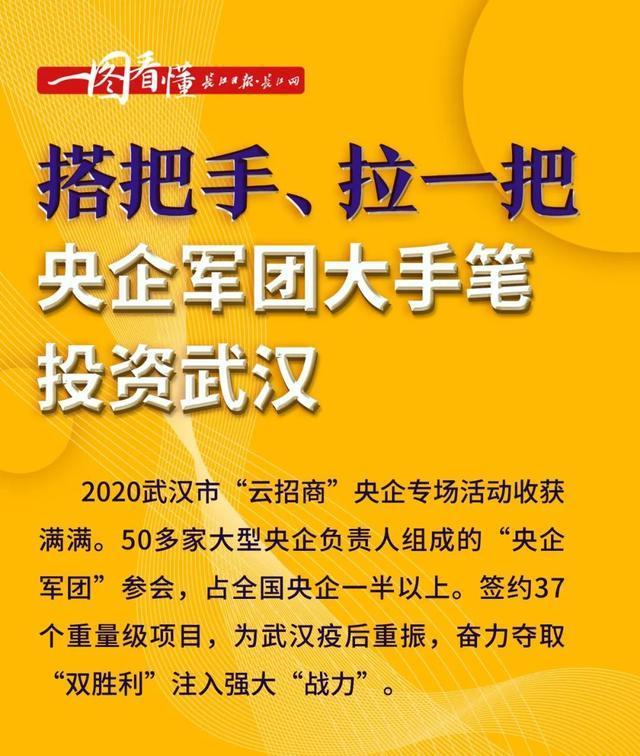 大格局!在武汉,中央企业公会要那么干 第2张
