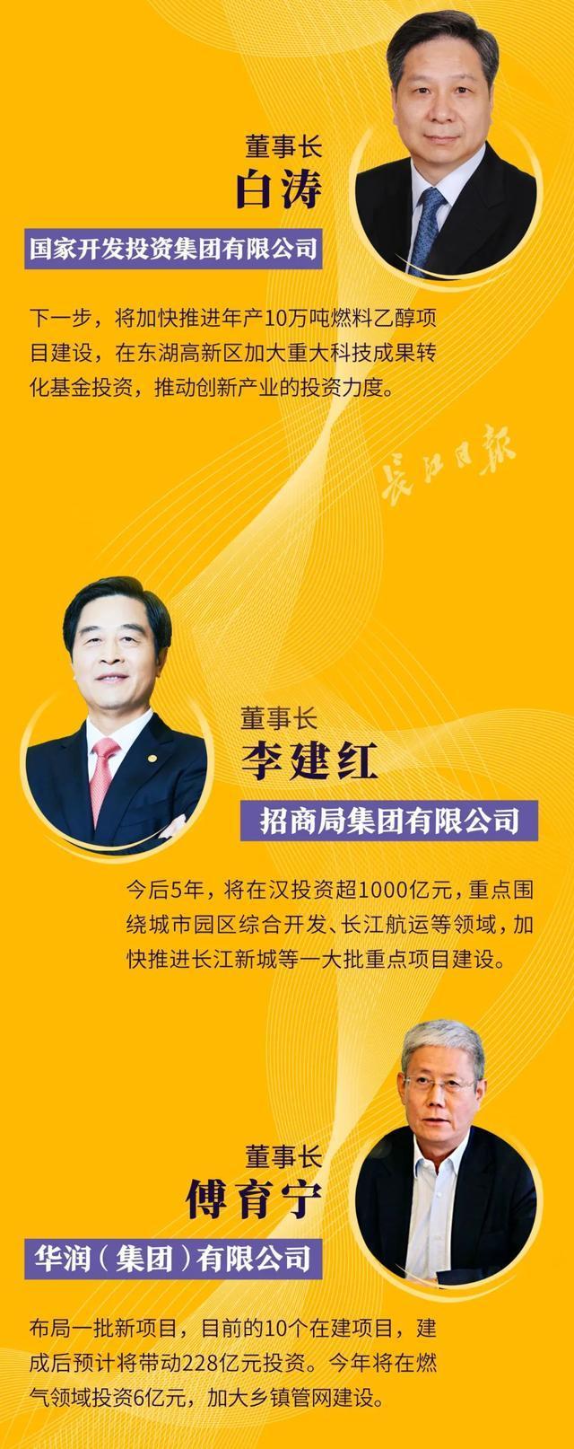 大格局!在武汉,中央企业公会要那么干 第6张