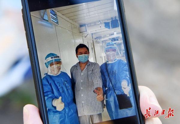 战神山网络红人病人400数篇随笔纪录生死之交,牢记谢谢这些最美丽的人|再生 第1张