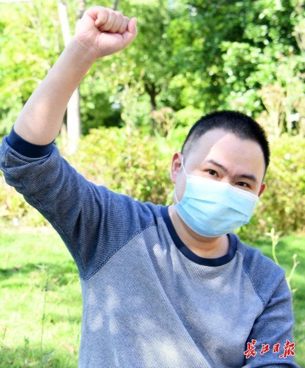 战神山网络红人病人400数篇随笔纪录生死之交,牢记谢谢这些最美丽的人|再生 第2张