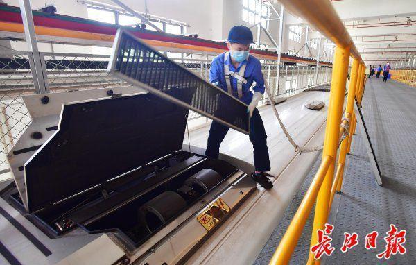 84消毒杀菌滤网、紫外光给气体杀菌,武汉地铁中央空调环境卫生防治那样做 第1张