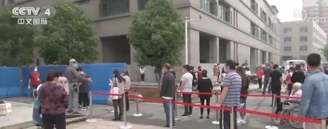 关心 中央电视台东方时空聚焦点武汉市:精确防治推动社会经济全方位修复 第2张