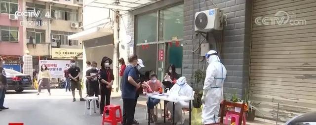 关心 中央电视台东方时空聚焦点武汉市:精确防治推动社会经济全方位修复 第4张