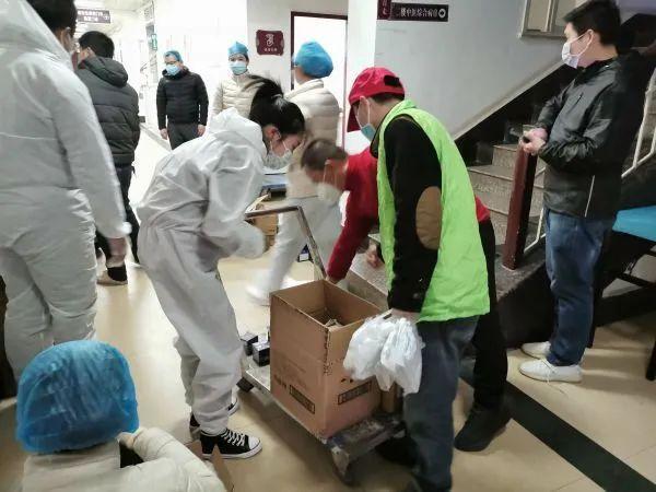 关心|武汉市青年志愿者协会当选联合国组织青年人抗疫楷模 第3张