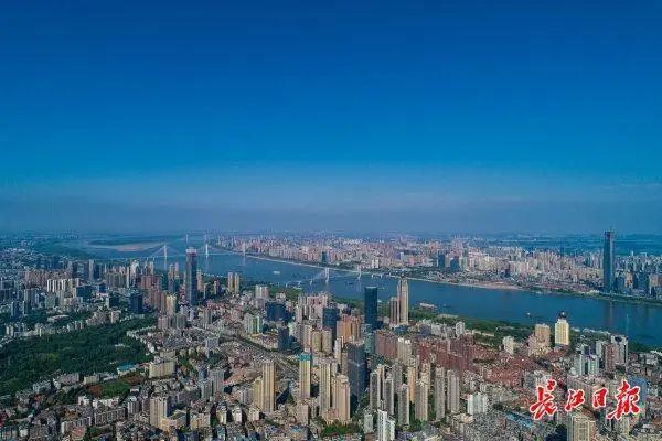 """全国性人民代表联名鞋提议全力支持基本建设武汉市天河机场综合性枢纽站,以基本建设""""中华民族高架桥""""为总体目标顺通全世界 第4张"""