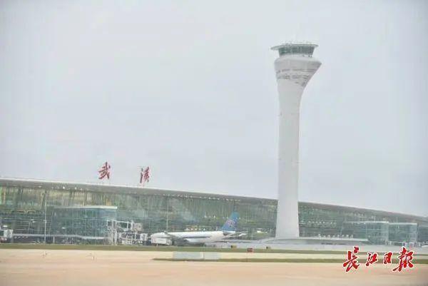 """全国性人民代表联名鞋提议全力支持基本建设武汉市天河机场综合性枢纽站,以基本建设""""中华民族高架桥""""为总体目标顺通全世界 第3张"""