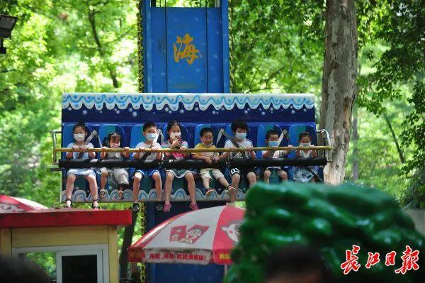 城小表情|六一儿童节,她们那样过 第8张