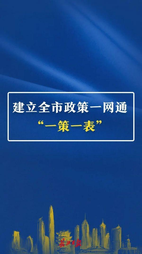 武汉市颁布重磅消息文档,向四风问题四风问题做手术! 第6张