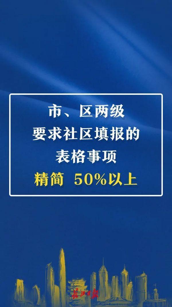 武汉市颁布重磅消息文档,向四风问题四风问题做手术! 第9张