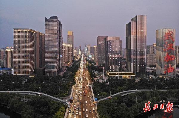 党和政府关爱下,武汉市迈入难能可贵发展趋势机会,中央部委聚集颁布适用湖南长沙现行政策 第1张