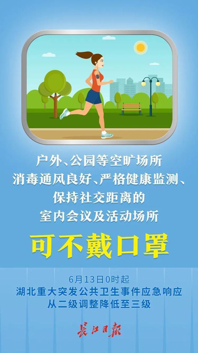 降至三级后武汉市会出现七大转变,这种作法让群众更舒心 第3张