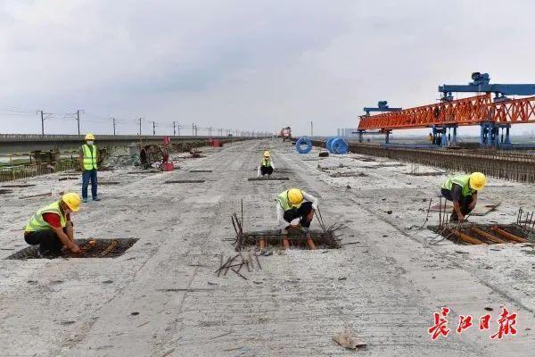 城市建设|公路桥梁基本一部分所有竣工,陈天大路方案十月底全线贯通 第3张