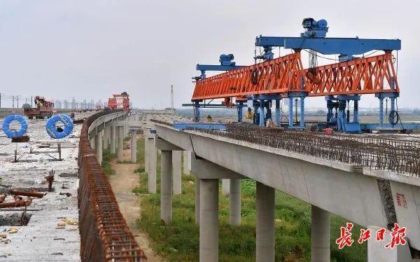 城市建设|公路桥梁基本一部分所有竣工,陈天大路方案十月底全线贯通 第4张