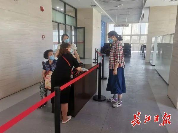 民生工程|武汉档案室修复查档服务项目,群众提早电話预定好就可以来到 第4张