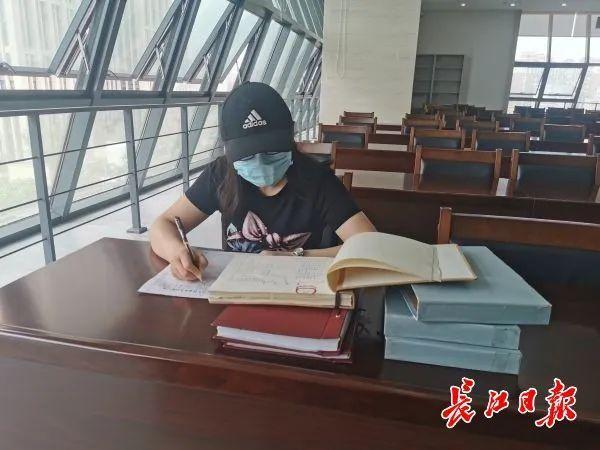 民生工程|武汉档案室修复查档服务项目,群众提早电話预定好就可以来到 第3张