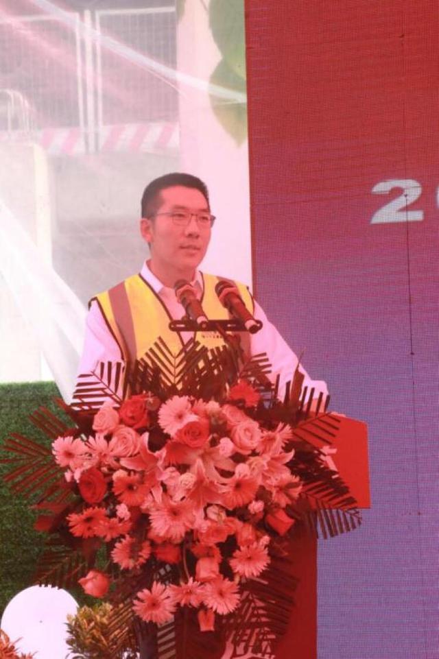 碧桂圆鄂北地区今年安全月安全性品质交流会举办 第4张