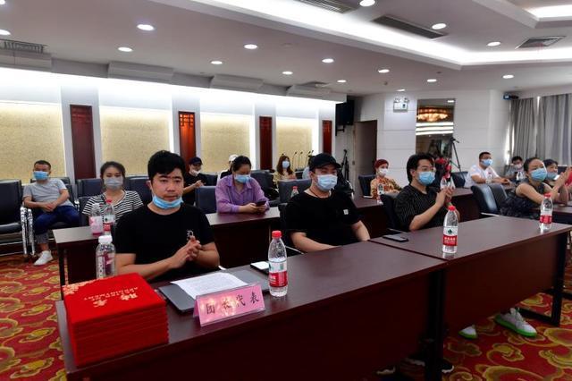 武汉汉口精武征募干万旅长助推复工复产 连通全产业链让价顾客 第4张