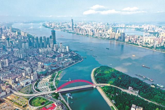 五月在建住宅交易量11977套 对比4月上涨幅度做到80% 武汉市楼市回暖征兆显著 第1张