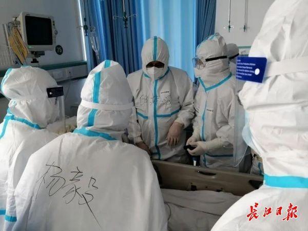 """35800ml""""武汉市激情"""",应急援助全国性多地 第2张"""