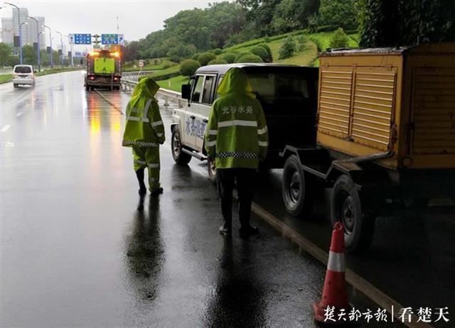 武汉全新通告:全省中小型水利枢纽运作稳定,河提湖泊位一切正常 第1张