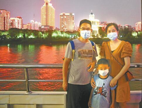 端午佳节,武汉市这种旅游景区邀约白衣战士完全免费游 第1张