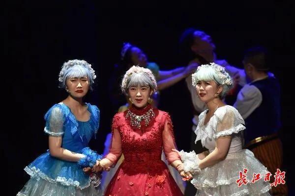 端午佳节剧院相逢!武汉市好几家大城市剧院修复对外开放 第3张